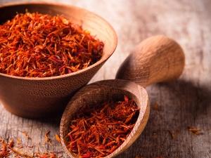 Amazing Uses Of Saffron According To Ayurveda