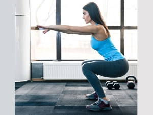 Ten Exercises That Help To Widen Hips