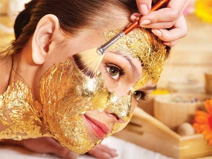 Skin Care Benefits Of A Gold Facial