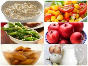 Fifteen Food Items That Make Us Feel Gross