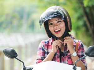 Hair Loss With Helmet Remedies To Prevent It