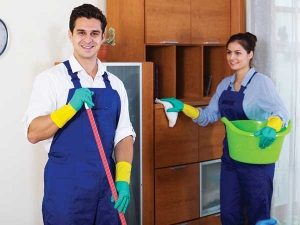 How An Indian Man Can Be A House Husband