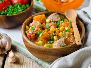 Easy And Tasty Chicken Sweet Corn Gravy Recipe
