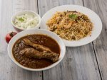 A Treat For Chicken Lovers Chicken Keema Pulao