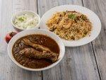 A Treat For Chicken Lovers Chicken Keema Pulao