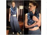 Kalki Koechlin In Pinnacle Outfit Looking Stunning Check It Out