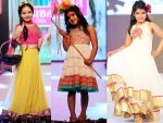 Indian Kids Fashion Week 2016 Sets Up Its Fifth Edition