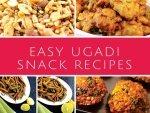 Easy Ugadi Snack Recipes
