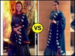 Neha Dhupia Or Esha Gupta Who Wore It Better Check It Out