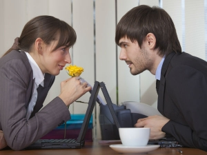 Signs You Have An Office Spouse