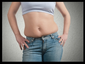 Why Belly Fat Is Tough To Lose