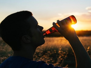 How Does Alcohol Help The Body
