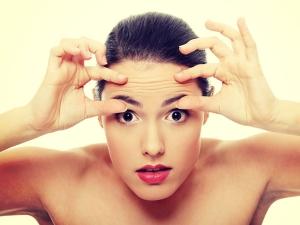 Ten Ayurvedic Herbs To Remove Wrinkles