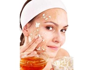 Diy Best Rice Powder Face Packs For Glowing Skin