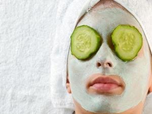 Diy Soothing Butter Fruit Face Pack For Sensitive Skin