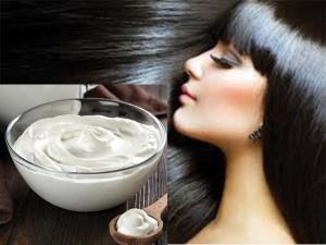 Diy Homemade Curd Yoghurt Recipes For Hair
