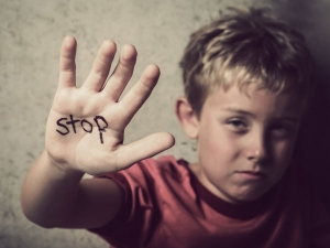 Nine Signs That Your Child Is Been Abused