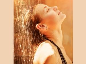 How Head Shower Improves Hair Growth