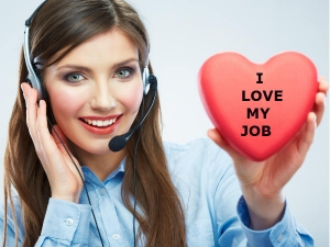 What To Do When Your Wife Loves Her Job More