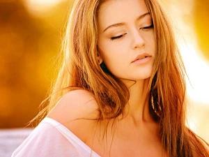 White Hair Packs That Make Your Hair Soft In Summer