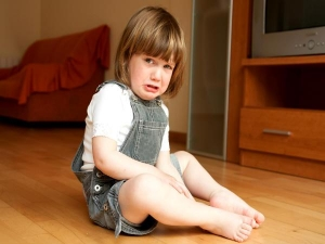 Why Kids Get Angry
