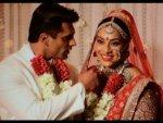 Bipahsha Basu Karan Singh Grover Weddding Cute Couple Finally Married