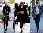 Atheleisure Trend 2016 And Celebrities Who Sport Them Check It Out