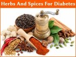 Best Herbs And Spices That Fight Diabetes Naturally