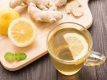 The Power Of Ginger Infused Water