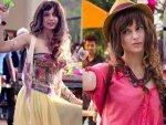 Kangana Ranaut Looks In The Movies Over The Years
