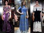 Karishma Tanna Miraaz Fashion Store Launch Check It Out