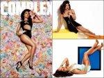 Priyanka Chopra Complex Magazine June July Cover Girl