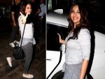 Sonakshi Sinha Spotted Wearing Casual Outfits Check It Out