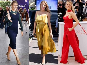 Blake Lively Cannes Film Festival 9 Looks That We Loved