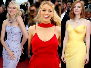 Cannes 2016 Day 1 Take A Look At Celebrity Outfits