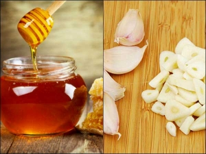 What Happens When You Eat Garlic And Honey For Seven Days