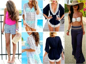 Pool Party Outfits What To Wear And How To Wear