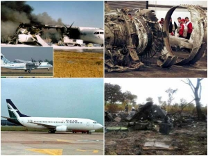 List Of Pilots Who Have Committed Suicide While On Duty