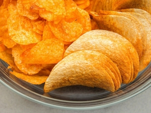Importance Of Healthy Snacks