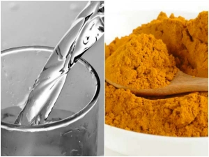 What Happens When You Drink Hot Water With Turmeric