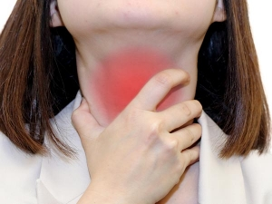 Healing Superfoods To Cure Throat Pain