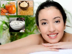 Diy Carrot Curd And Flour Mask To Get Spotless Skin