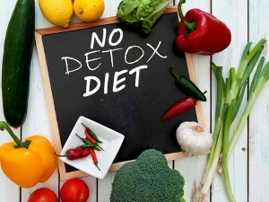 Why You Should Not Follow A Detox Diet