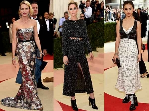 Met Gala 2016 Take A Look At Your Favourite Stars