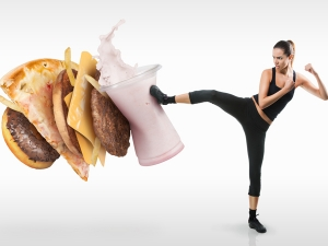 What Is The Best Way To Start A Diet In The Day