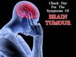 Common Symptoms Of Brain Tumour You Need To Know World Brain Tumour