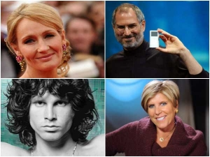 Famous People Who Were Once Poor
