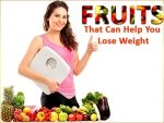 Fruits That Can Help You Lose Weight