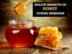 Super Health Benefits Of Honey During Monsoon