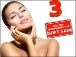 Three Kitchen Ingredients For Soft Skin